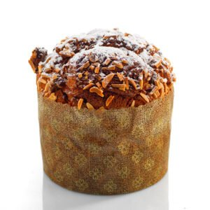 panettone 4-6 pers